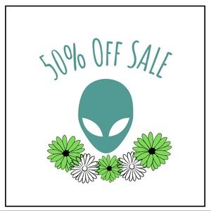 Summer Sale ! 50% off 3+ Discounted shipping